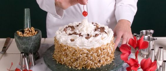 Pastry Chef Careers Information_ Pastry chefs, a subset of bakers - baker pastry chef sample resume