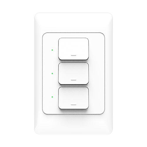 Ks 811 Australia Smart Wall Light Switch Light Switch Wall