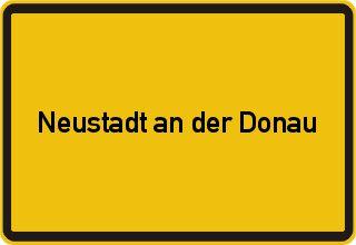 Unfallwagen Ankauf Neustadt an der Donau