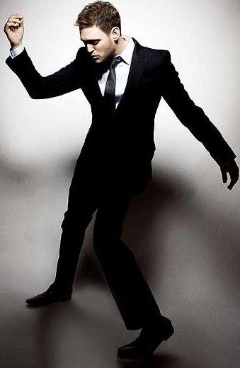 Michael Freakin' Buble