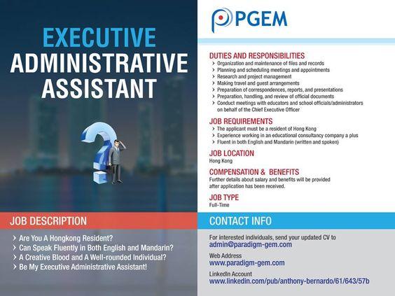 TTG 101 Studying Tips # ExperienceTeacherstoGO - chief executive officer job description