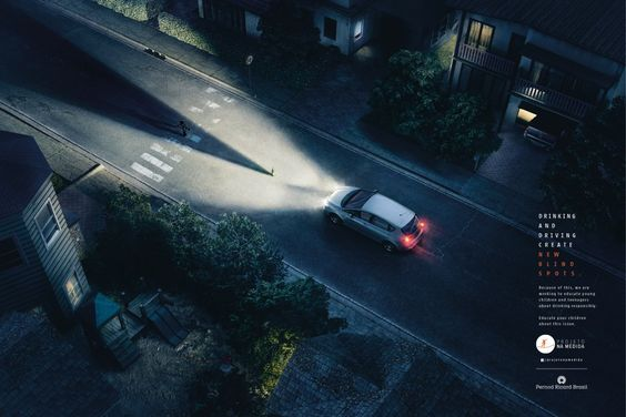 Pernod Ricard Road Safety Campaign
