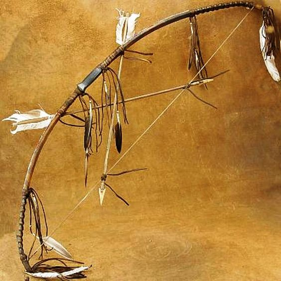 authentic indian bows test indian bow and arrow people
