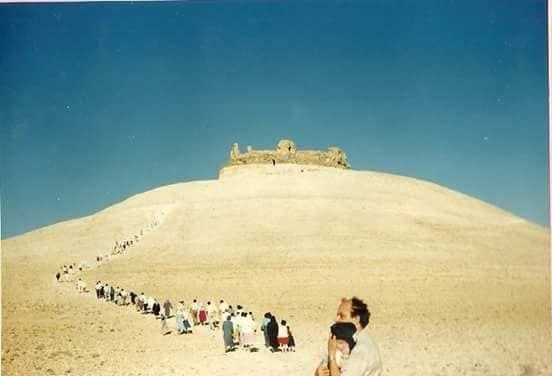 رحلة في زيارة قلعة شميميس تصوير بسام خضير Monument Valley Natural Landmarks Monument