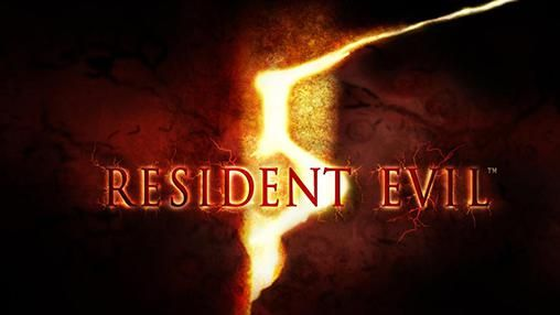 Resident Evil 5 Apk Data Obb Download Resident Evil 5 Resident Evil Evil
