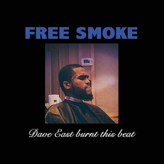 Drake – Free Smoke acapella