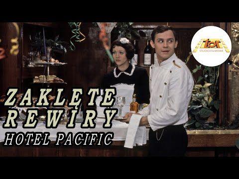 Zaklete Rewiry Hotel Pacific Caly Film Janusz Majewski Dramat Psychologiczny 1975 Polski Youtube Movies Movie Posters Hotel