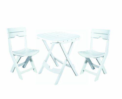 Adams Manufacturing 8590-48-3731 Quik-Fold® Cafe Bistro Set, White, http://www.amazon.com/dp/B00752QBTK/ref=cm_sw_r_pi_awdm_eVoAvb1HFZCDF