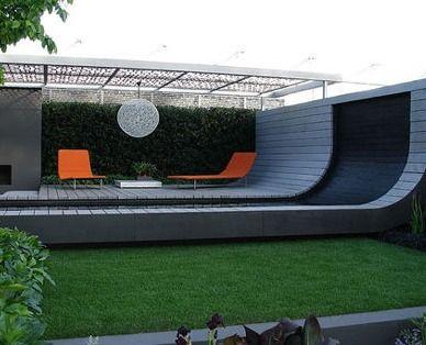 Float Garden (Designer Jack Merlo)