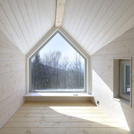 House, Czech Republic, by A1Architects