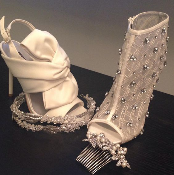 Accessories Bridal And Instagram On Pinterest
