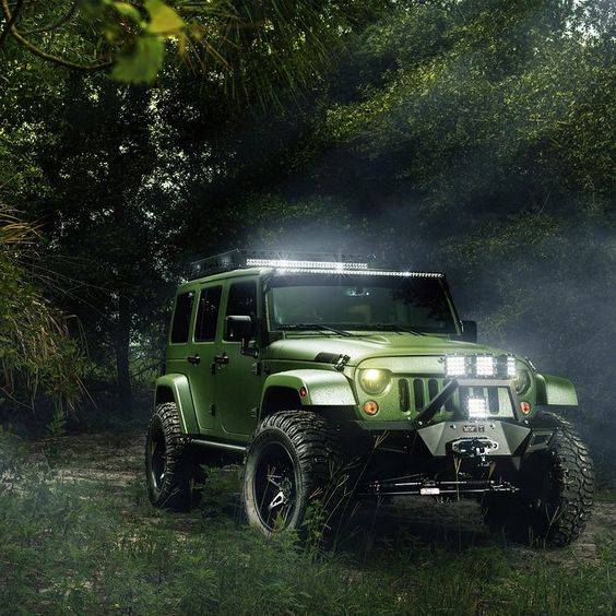 Jurassic Park • Follow @UltimateAuto • • www.UltimateAuto.com • _____________________________ • Photo by @williamstern