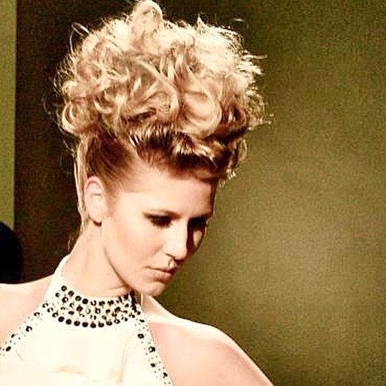 Hair #clausborges #styling