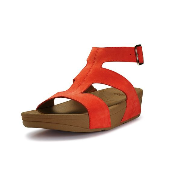 fitflop arena flame