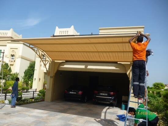 اشكال مظلات سيارات Backyard Outdoor Decor Home Decor