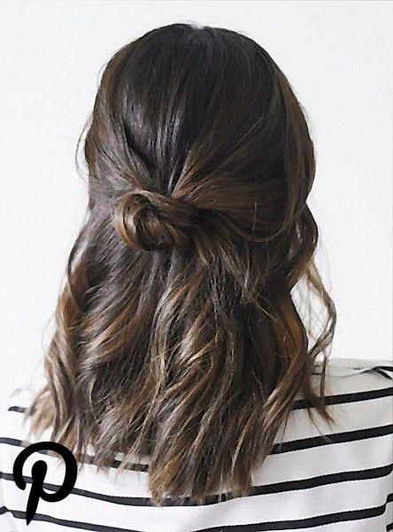 Die Schonsten Frisuren Fur Mittellanges Haar Schone Frisuren Mittellange Haare Coole Frisuren Lassige Frisuren Lange Haare