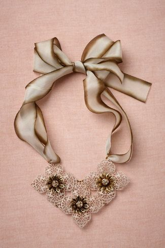 Tesserae Necklace
