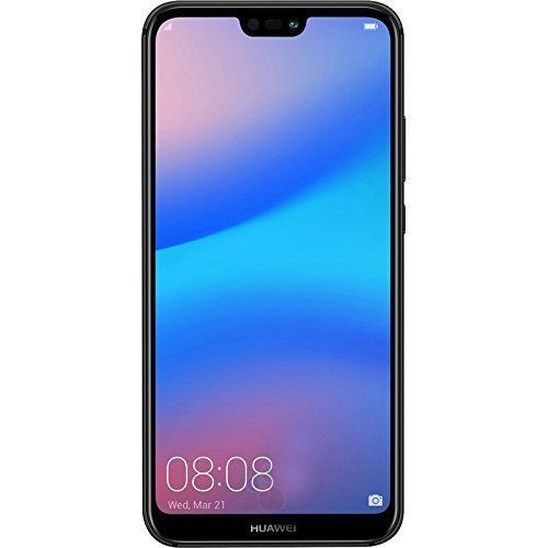 Cell Phones And Smartphones 9355 Huawei P20 Lite Ane Lx3 32gb 4gb Dual Sim Gsm Lte Factory Unlocked Smartphone Buy I Unlocked Cell Phones Dual Sim Huawei
