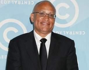 Larry Wilmore to Take the Place of Stephen Colbert
