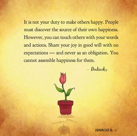 To Make Others Happy Quotes: Pinterest • The World's Catalog Of Ideas