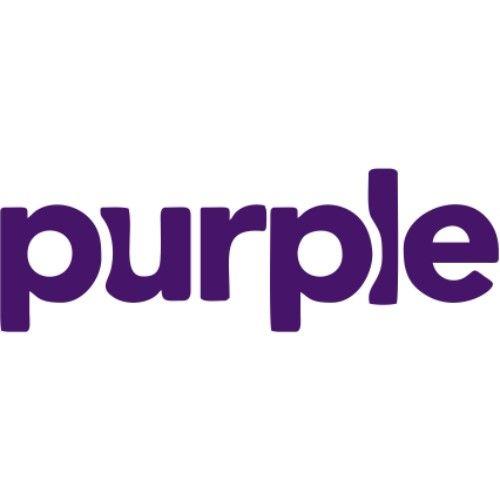 Ghostbed Vs Purple Mattress Comparison Discount Video In 2021 Mattress Logo Purple Mattress Mattress Companies
