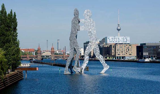 Berlin lädt zum Tanz