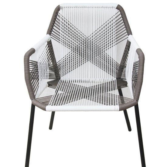 Superior Cool Outdoor Chair For The Deck