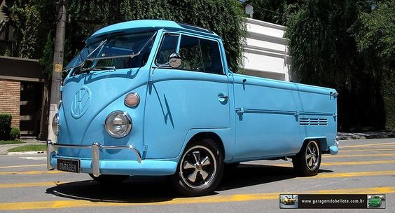 Kombi | Flickr - Photo Sharing!
