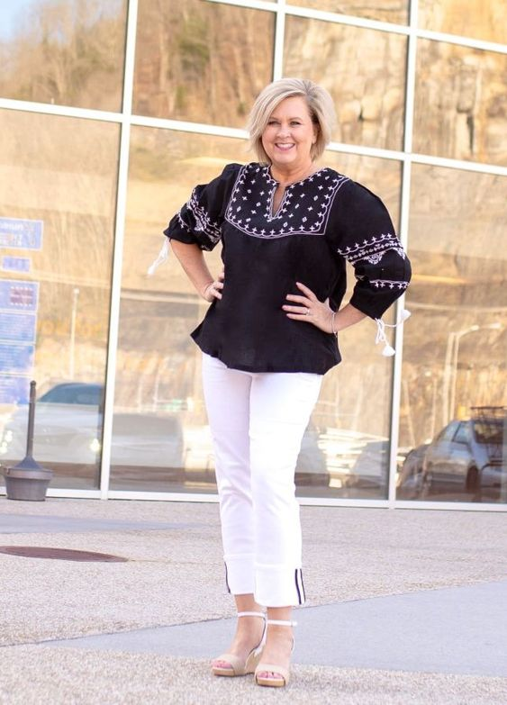 FINDING THE LATEST STYLES AT A GREAT PRICE – 50 IS NOT OLD | #sponsored #WeDressAmerican #WalmartFashion @Walmart