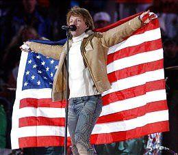 Bon Jovi - akordy, texty, spevník, mp3, články, fotky, linky, albumy, koncerty, obchod, odkazovač
