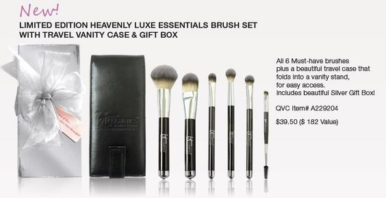 $39.50 on @qvc on Friday!  Can't wait to nab these~