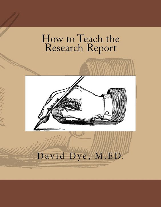 how to teach report writing Find and save ideas about information report on pinterest | see more ideas about report writing, report writing format and informative writing.