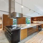 Lacanche Range   - modern - Spaces - Melbourne - Manorhouse Kitchen & Bathroom