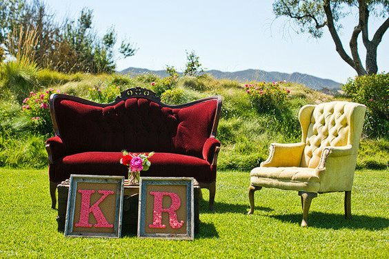 #couch #settee #stuffedcouch #tuftedsettee #red #stuffedchair #tufted chair #loungearea #lounge #forevervintagerentals www.forevervintagerentals.com There are few things I love more in this world than a California ranch wedding, but when the Santa Margarita stunner is designed + planned by the bride herself and captured by Jen Rodriguez Photography and Selah Video Productions? Consider me seriously smitten. With a A-list of vendors (most of which were found through SMP!) and […]