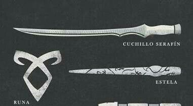 Instruments for shadowhunters♥