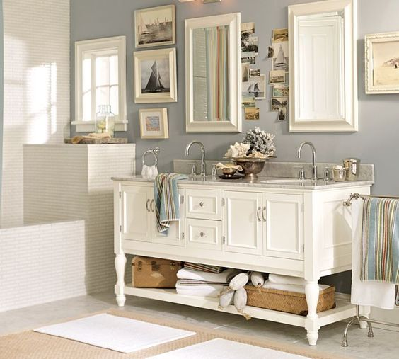 - Newport Double Sink: