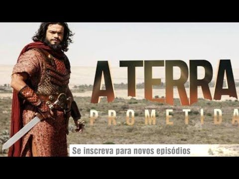 The Promised Land A Terra Prometida Capitulo 2 Completo Youtube
