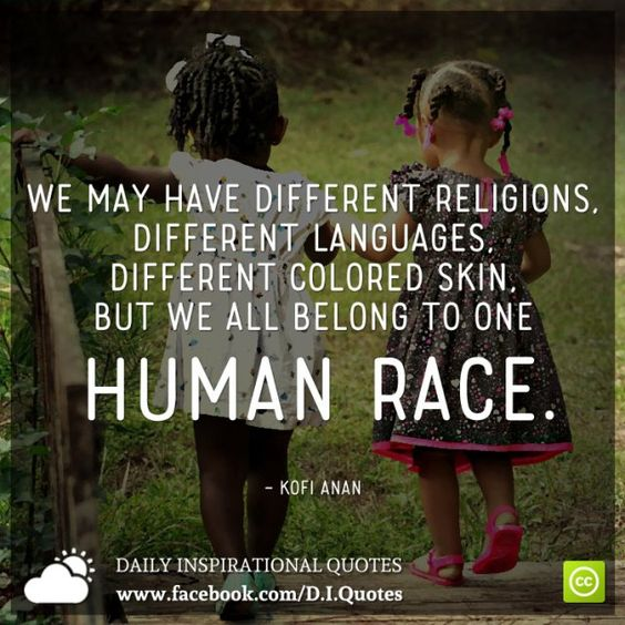 How does our religious system reflect racial, gender, and class differences?