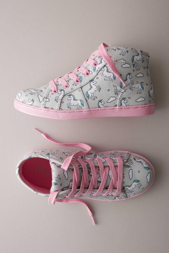 chaussure pour enfant fille adidas