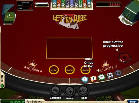 Casino let http watertown sd casino