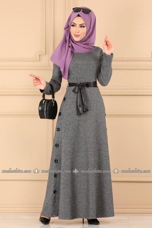 Tesettur Elbise Tesettur Elbise Fiyatlari Gunluk Tesettur Elbise Sayfa 12 Elbise Modelleri Elbiseler Elbise
