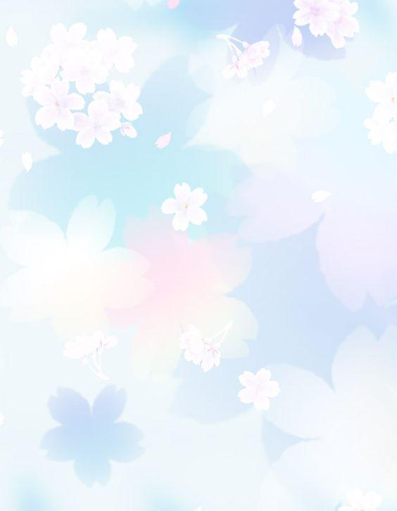 其他 水彩wallpaper 超过100 款的超唯美 极简 疗愈 粉色系的