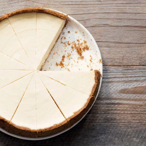 Delicious No Bake Condensed Milk Cheesecake Using A Simple Recipe Recipe In 2020 Condensed Milk Recipes Condensed Milk Desserts Baked Cheesecake Recipe