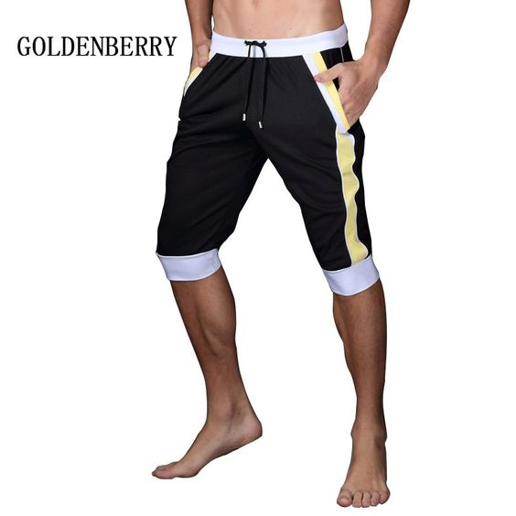 Active Quickly Dry Men's Beach Board Shorts
