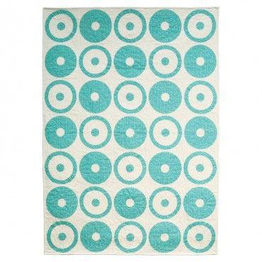 """Bullseye Studio Revolution Quilt Pattern (PQ10286) - Made with Bullseye Circles-Even-2"""", 4"""", 6"""", 8"""" for Studio (50363)"""