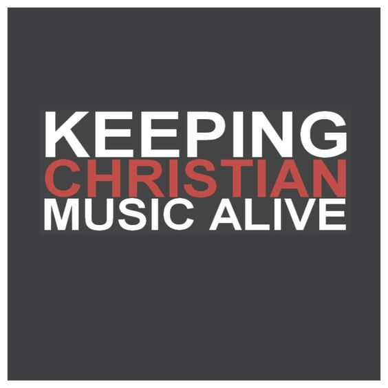 Keeping Christian music alive