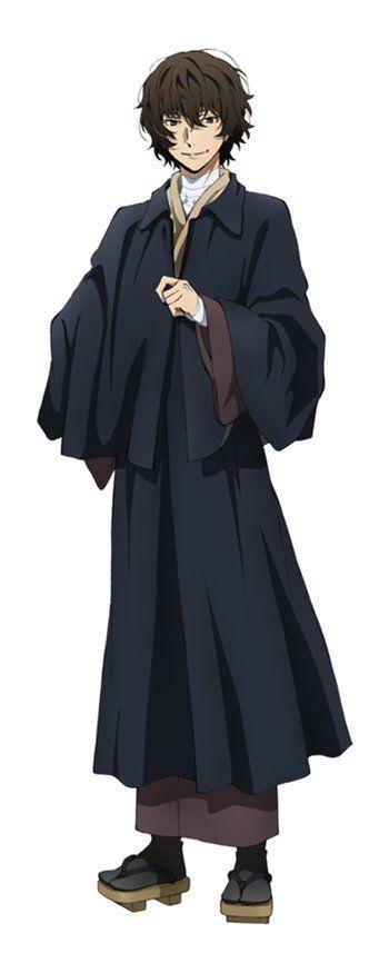 TVアニメ「文豪ストレイドッグス」公式(@bungosd_anime)さん | Twitter