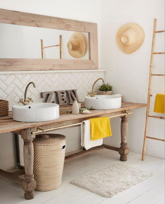 43++ Comment decorer une salle de bain inspirations
