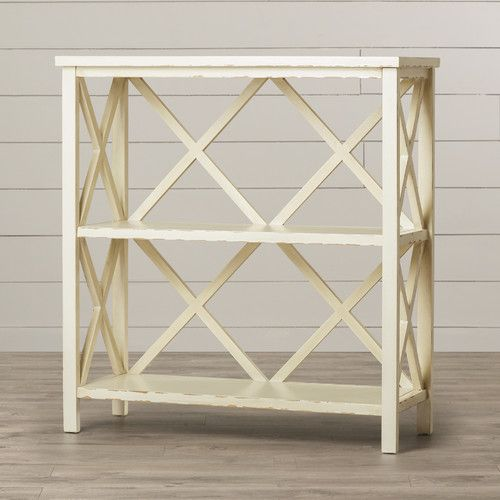 """Found it at Wayfair - Andrea 36"""" Standard Bookcase"""