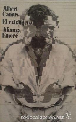 EL EXTRANJERO, . CAMUS, ALBERT - ALIANZA EDITORIAL - Foto 1: